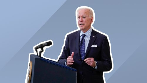 Taxation Without Vaccination: Why Biden Doesn't Really Mean Vaccines Are Available to 'All Americans'