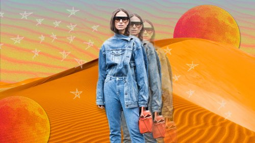 Your July Horoscope Predicts A Clean Slate—Just As Soon As Mercury Retrograde Is Over