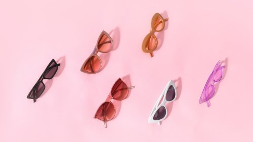 Affordable Trendy Sunglasses That Are Summer Must-Haves