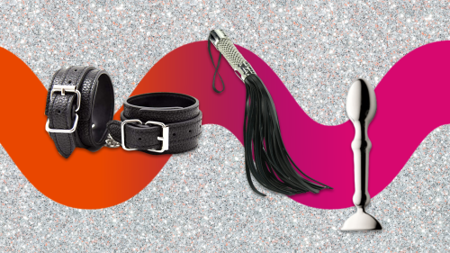Celebrate BDSM Day With These Kinky Sex Toy Deals Guaranteed To Get You Off