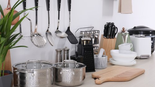 50 Kitchen Gadgets Under $50 To Make You Feel Like A Professional Chef