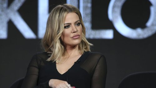 Khloé Kardashian Got 'Involved' With Tristan Thompson's Paternity Case for a Wild Reason