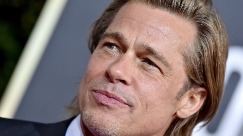This Brad Pitt Look-Alike Looks So Much Like the Actor That He Was 'Literally Stalked' by Fans
