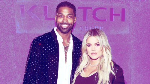 Khloé Kardashian & Tristan Thompson Reportedly Broke Up After He Cheated on Her with Kylie Jenner's Best Friend