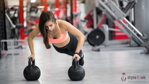 Common Workout Mistakes Made By Women and How To Fix Them