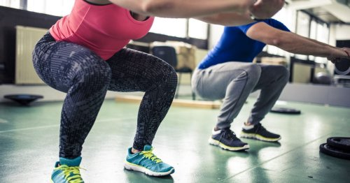What the hell is a buttwink and should you worry about it in your workouts?