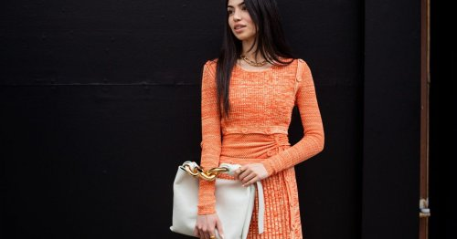 Bold bright hues are having a huge moment at London Fashion Week