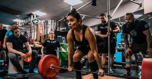 4 things every woman should know about strength training