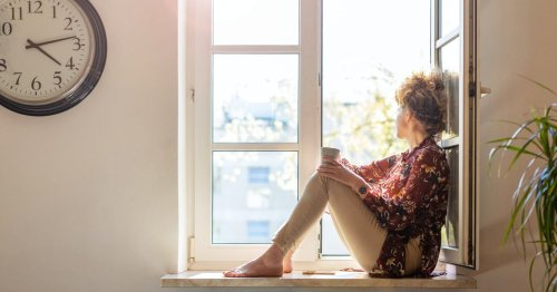 Could a 'reset day' be the key to recovering from burnout?