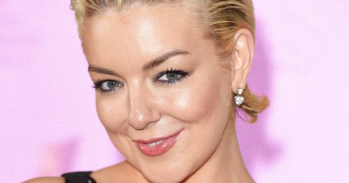 Sheridan Smith just nailed what imposter syndrome feels like for so many of us