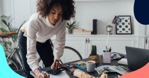 Feeling overwhelmed by your finances? An expert shares one method for setting realistic money goals