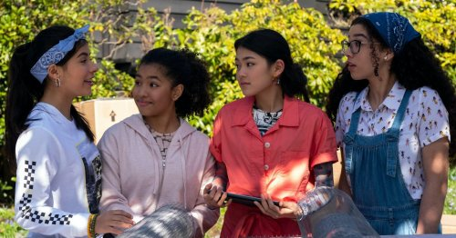 Here's everything you need to know about season 2 of The Baby-Sitters Club