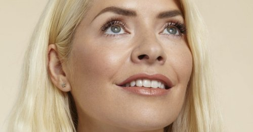 Holly Willoughby opens up to Stylist about losing touch with her identity