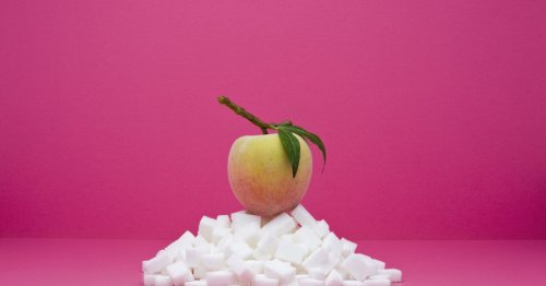 """Is there really """"too much"""" sugar in fruit?"""