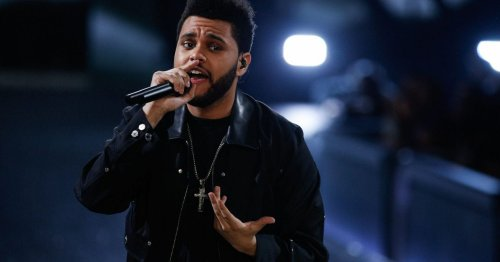 This week's new music playlist: The Weeknd, ABBA and more