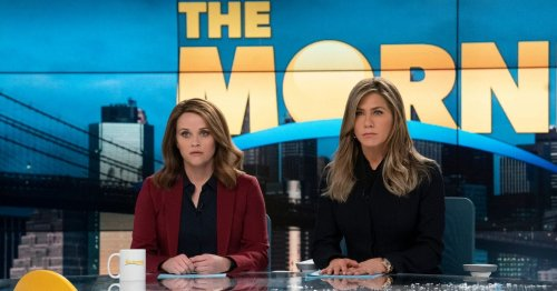 The Morning Show is back with a new trailer, and it is *chilling*