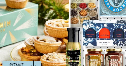Stylist Loves Christmas: 24 tasty gift ideas for all the foodies in your life