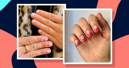 Learn how to create these popular nail art designs yourself at home