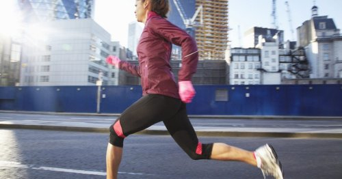"""""""How this low-impact exercise significantly improved my running form"""""""