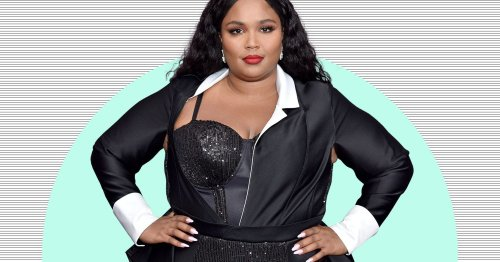 Lizzo has a message for anyone who's missed out on a promotion or award