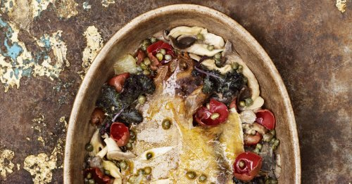 3 recipes from Petersham Nurseries, one of the UK's most magical restaurants