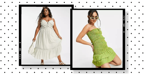 We've scoured the virtual shelves to find 11 of the best new-in dresses