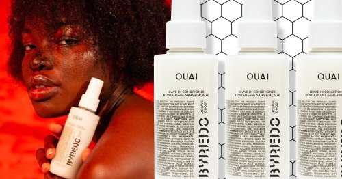 Here's what Stylist's beauty team think of Ouai and Byredo's new limited-edition hair product