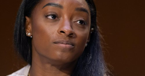 Simone Biles speaks out about the lasting toll Larry Nassar's abuse has had on her life