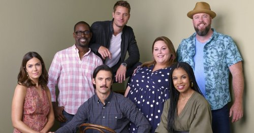 This Is Us fans, we've got some sad news for you