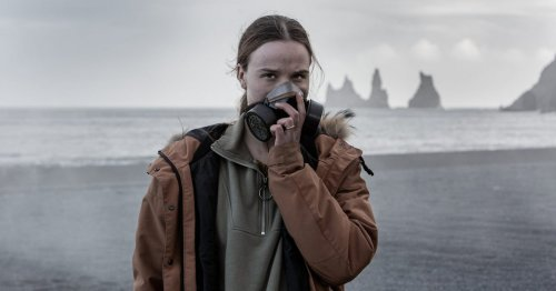 Are you ready for Netflix's gripping new Nordic noir series?