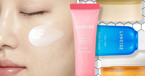This bestselling Korean skincare brand is finally available on Cult Beauty