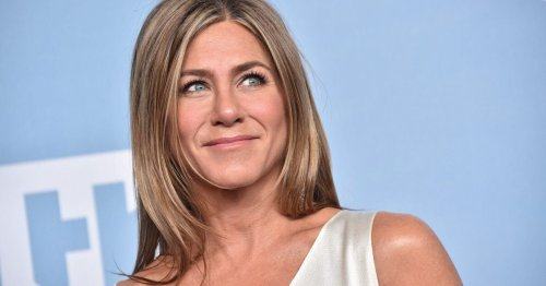 Jennifer Aniston flawlessly explains why marriage shouldn't be the end goal in love
