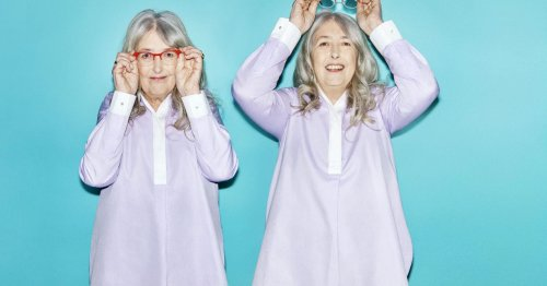 Why Mary Beard is our ultimate powerful woman
