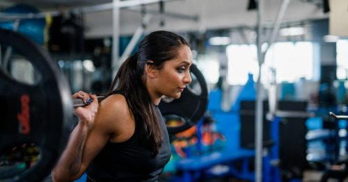 """Poorna Bell: """"The real reason women compare themselves in the gym"""""""