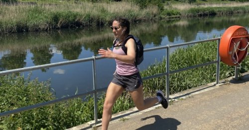 Learn to enjoy running with these 4 simple mantras