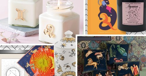 11 mystical home accessories inspired by astrology and the zodiac
