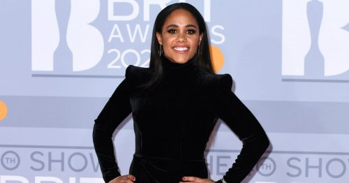 How Alex Scott is making history with her new presenting role