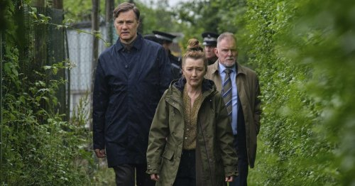 This new BBC crime drama is inspired by an actual Nottinghamshire murder