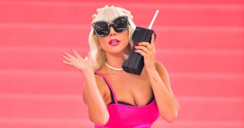 How Lady Gaga is using music to fight Covid-19