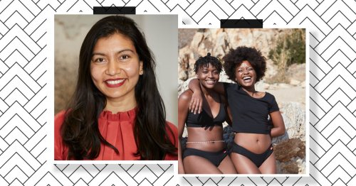 Why we should all switch to sustainable underwear – according to co-founder of a period pant brand