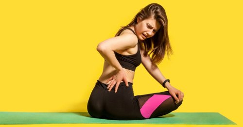 How to protect and strengthen your back for fitness