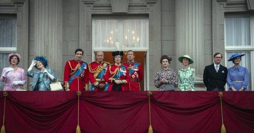 The Crown season 5 is set to start filming very soon