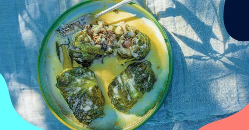 Traditional Greek recipes to get you set up for barbeque season
