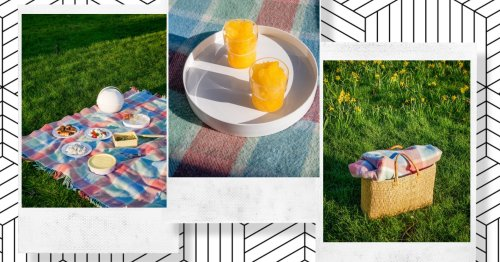 4 perfect-for-summer picnic recipes that taste as good as they look