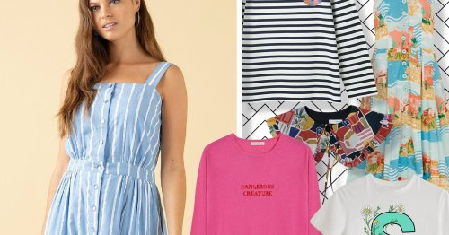5 brilliant indie fashion pieces to buy now we can go out-out again