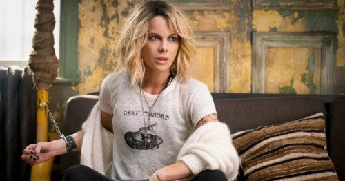 Film fans share their reactions to Kate Beckinsale's new thriller on Amazon Prime