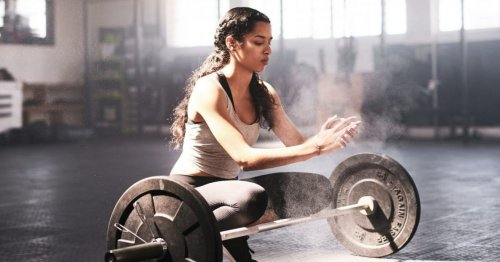 Does strength training affect fertility?
