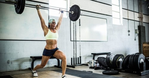 How to build strong bones now so you don't have to worry later