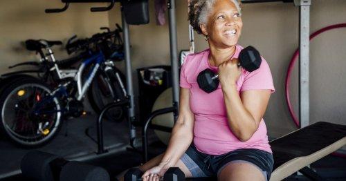 7 long-term health benefits of strength training