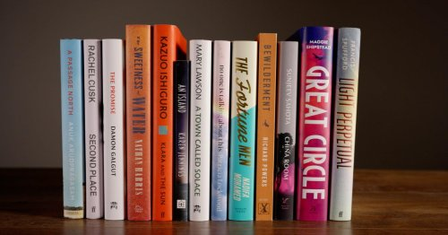 The 2021 Booker Prize longlist is your summer reading sorted